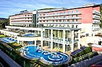 Thermal Hotel**** Visegrád